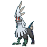 Silvally roca SL