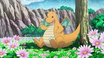 EE14 Dragonite de la Tierra Sagrada del Dragón
