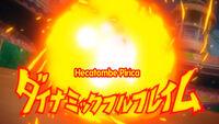 EP1079 Turtonator usando Hecatombe pírica