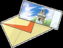Liberty ticket (Ilustración)