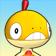 Cara de Scraggy 3DS