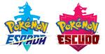 Logo Espada y Escudo