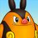 Cara de Pignite 3DS