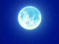 EP522 Luna llena
