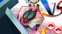 EP931 Pantalla del combate de Ash y Sabino (3)