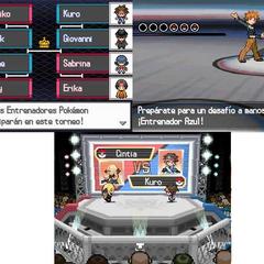 Torneo Mundial Pokémon.