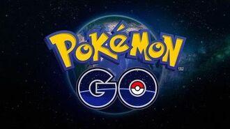 ¡Encuentra Pokémon en el mundo real con Pokémon GO!