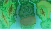 EP661 Mapa Topografico de Teselia