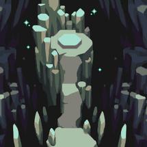 Cueva Enigmática