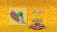 EP1071 Quién es ese Pokémon