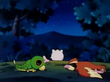 EP062 Pidgey y Caterpie