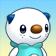 Cara de Oshawott 3DS