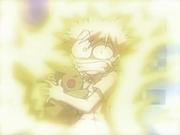 EP543 Recuerdo de Pikachu con Ash