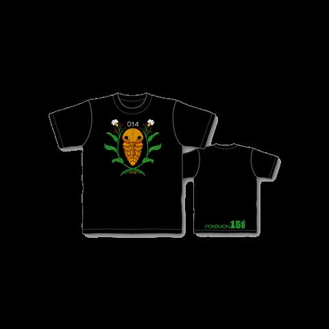 Camiseta de Kakuna de <a href=