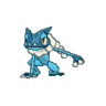Frogadier XY