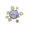 Koffing XY