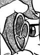 Medalla Élitro (Manga) de Black