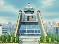 EP005 Centro Pokémon de Ciudad Plateada