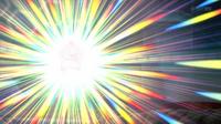 EP931 Slurpuff usando brillo mágico