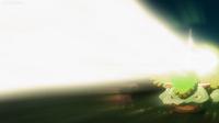 EP903 Venusaur usando rayo solar