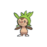 Chespin XY
