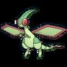Flygon XY