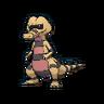 Krokorok XY
