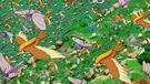 P07 Pokémon volando