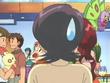 EP353 Coordinadores en el Centro Pokemon