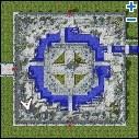 Alchemist Guild building minimap