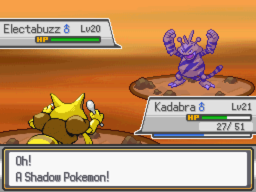 ShadowPokemon