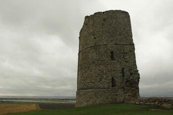 Hadleigh Castle 2.1