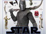 Star Wars: El Ascenso de Skywalker: Diccionario Visual