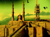 Templo Sith de Kesh