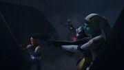 Rebeldes de Lothal y Ryloth