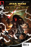 Star Wars: The Old Republic 5: Blood of the Empire, Part 2