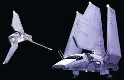 Shuttle CHRON