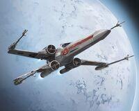 Renegade Squadron X-Wing TCG AoEB
