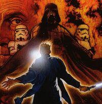 Vader contra Ferus