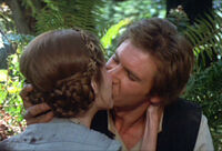 Han Leia