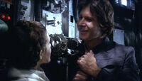 Star Wars trilogía 28