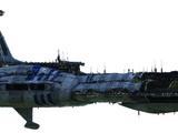Carguero/destructor clase Providencia