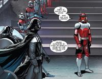 Vader Fox