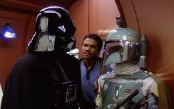 Vader&Fett