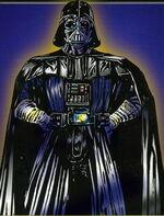Darth Vader Missiones