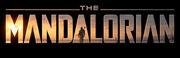 The Mandalorian Official Logo