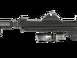 Rifle bláster DC-15A