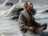 Meditación/Leyendas