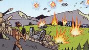 Battle of Antamont