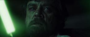 Luke's Mistake